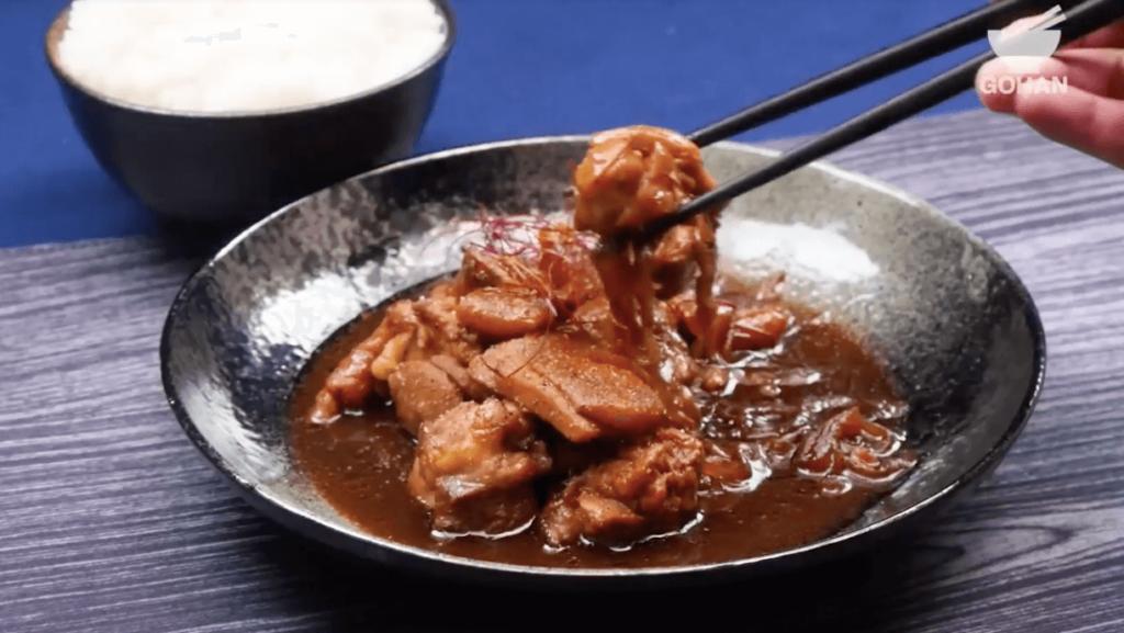 絶品鶏料理