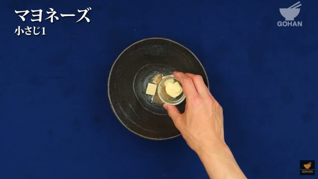 ラーメンのスープ作り