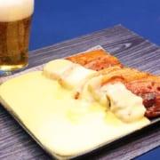 チーズガーリックポーク
