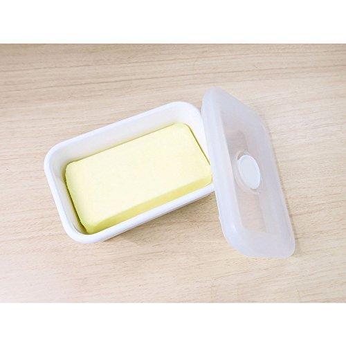 琺瑯 バターケース
