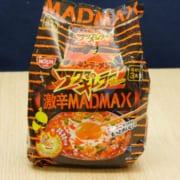 チキンラーメン 激辛MADMAX