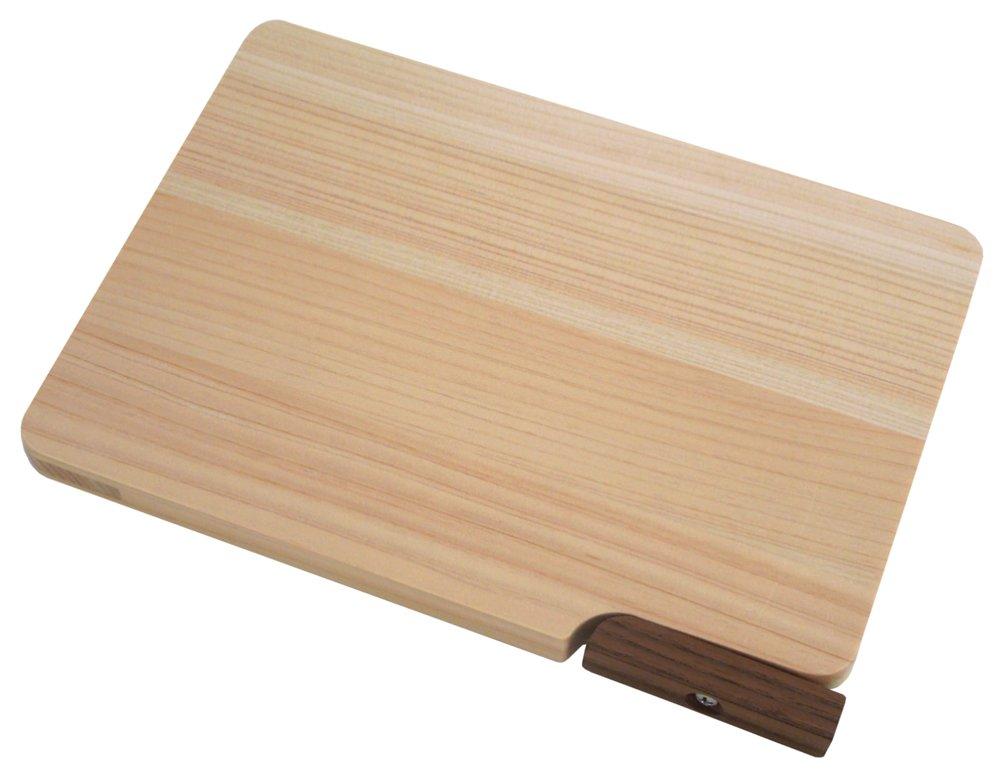 ダイワ産業 木製 まな板 ひのき