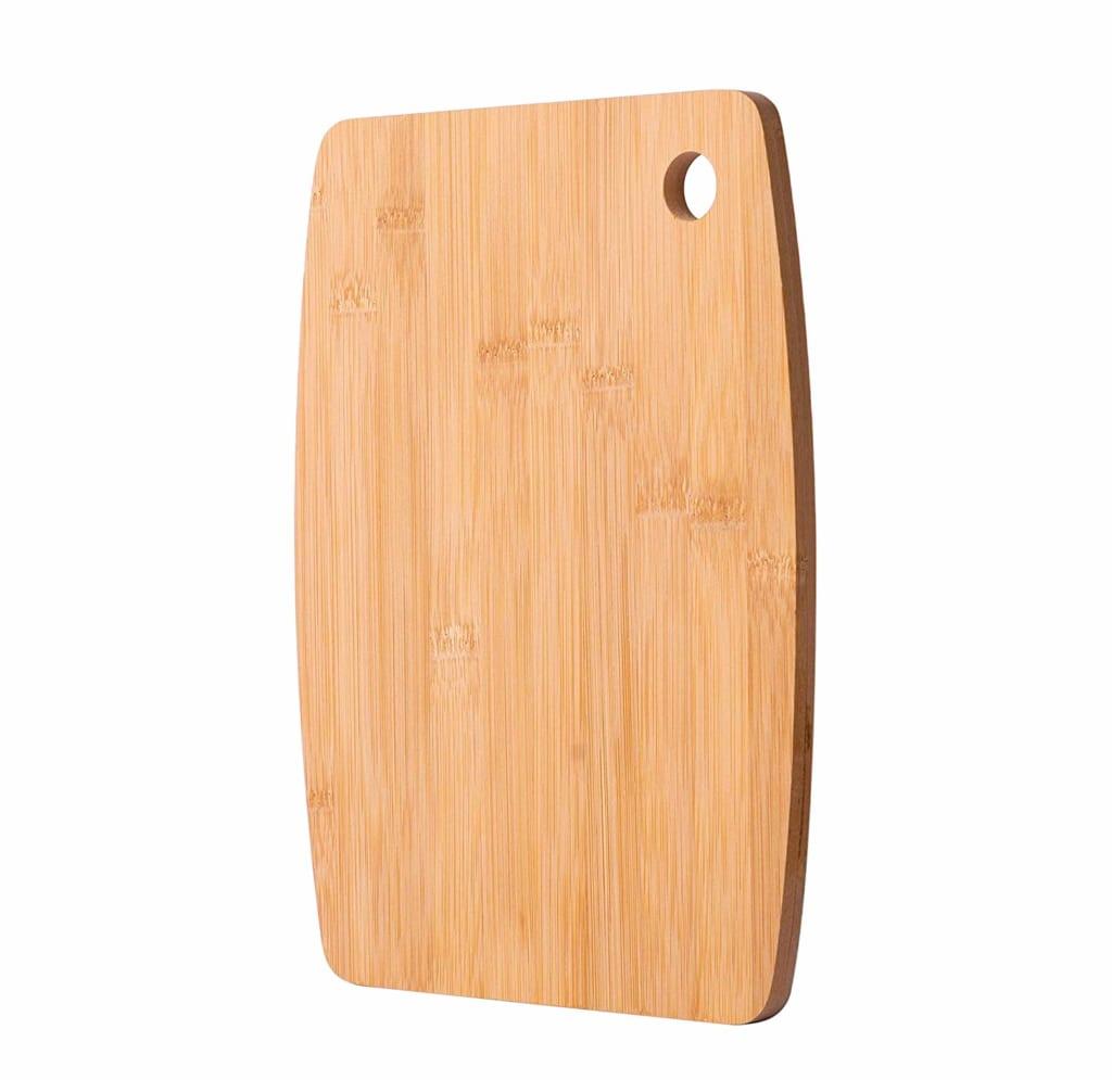 【天然抗菌素材】HOLYMOOD竹製まな板