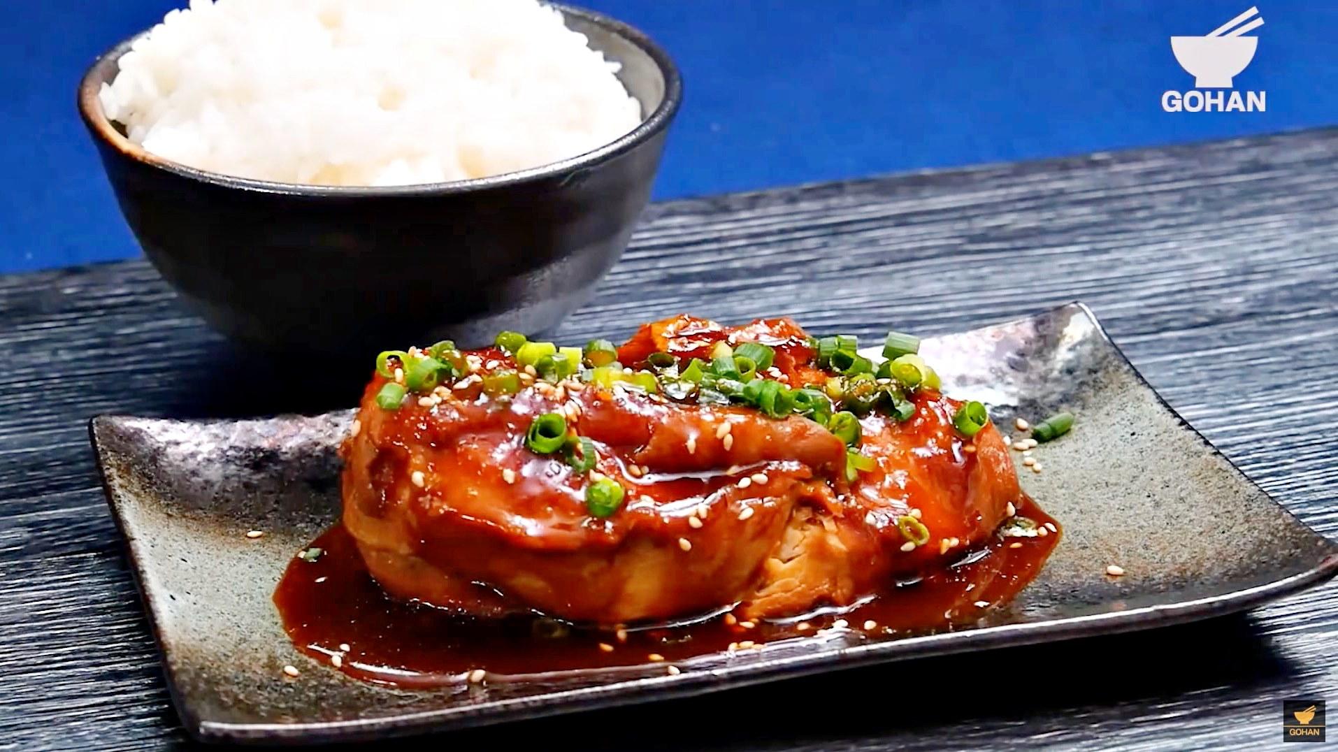 鶏胸肉のレシピ