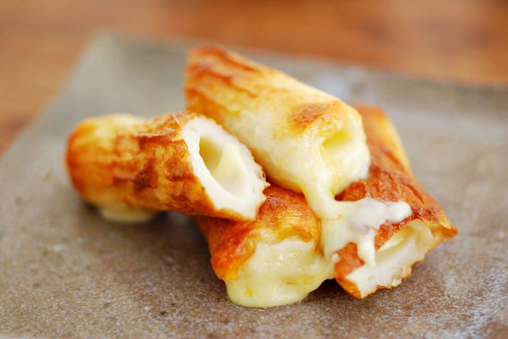 チーズちくわ